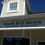 Birch Hill Tavern