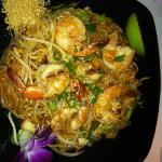 daughters shrimp dish