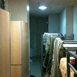 Photo de Be Sound Hostel