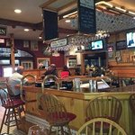Tuckermans Restaurant & Tavern