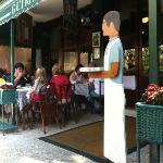 Restaurante Guimas