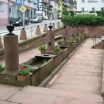 12 Röhrenbrunnen in Beerfelden