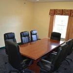 Board Room (8 person maximum seating)