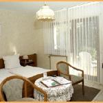 Foto de Hotel Gasthof Zur Krone Odenwald-Sterne-Hotel