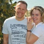Ihre Gastgeber Chantal& Robby