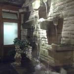la fontana interna
