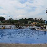 Club Playa swimming pool