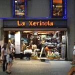 Photo de La Xerinola