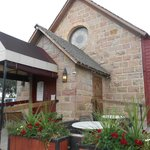 The Old Stone Church Restaurant