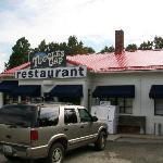 Tuggles Gap Restaurant