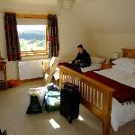 Room 2 Main Room