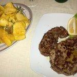 Osteria Della Carne Sedda & Faedda