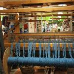 At the Woolen Mill