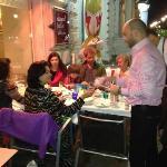 Photo de CANTINETTA am Ring - Cucina Italiana