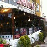 Restaurante Japones Samurai - Av. Montenegro # 1364, San Miguel