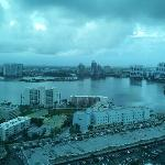 View from floor 28th