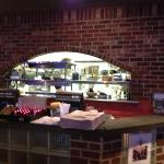 Brick oven pizza yes!!!