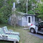 Cottage #23