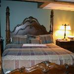 Bed Barn Suite 2