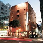 Hotel Area One Kagoshima