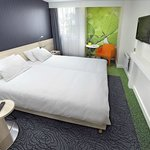 Foto de Ibis Styles Reims Centre Cathedrale