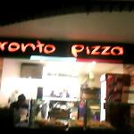 Pronto Pizza Foto