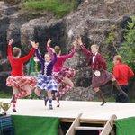 Portree Highland Games