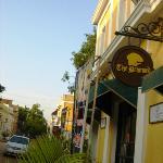The lovely Richmond, Pondicherry
