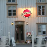 Oksen Ferdinand Restaurant Foto