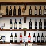 Diversidad de vinos
