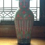 one of the beautiful vases
