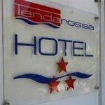 Hotel Tenda Rossa Foto