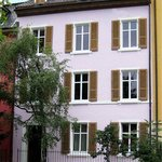 Guesthouse Basel