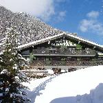 hotel l'hiver