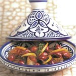 A Real Tagine