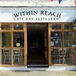 Within Reach Cafe Bar Restaurant resmi
