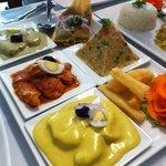 Sampler Appetizer Platter