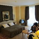 Our large Executive room