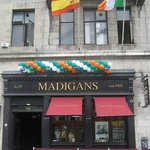 Madigan's Pub O'Connell Street