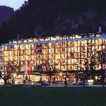 Hapimag Resort Interlaken