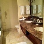 Bathroom - lovely!