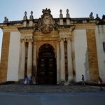Biblioteca Joanina - Universidade de Coimbra