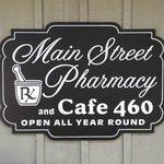 Cafe 460