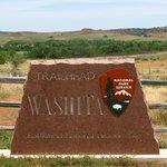 Trailhead zum Battlefield