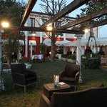 La Capinera Hotel Restaurant & Pizzaの写真
