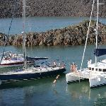 Santorini Sailing Center