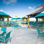 Sunset Deck at The Westin Key West Resort & Marina