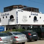 Photo of L'Initiale Hotel-Restaurant