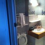 Hotel Chante Grelet