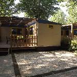chalet bungalow